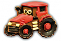Ted_the_tractor